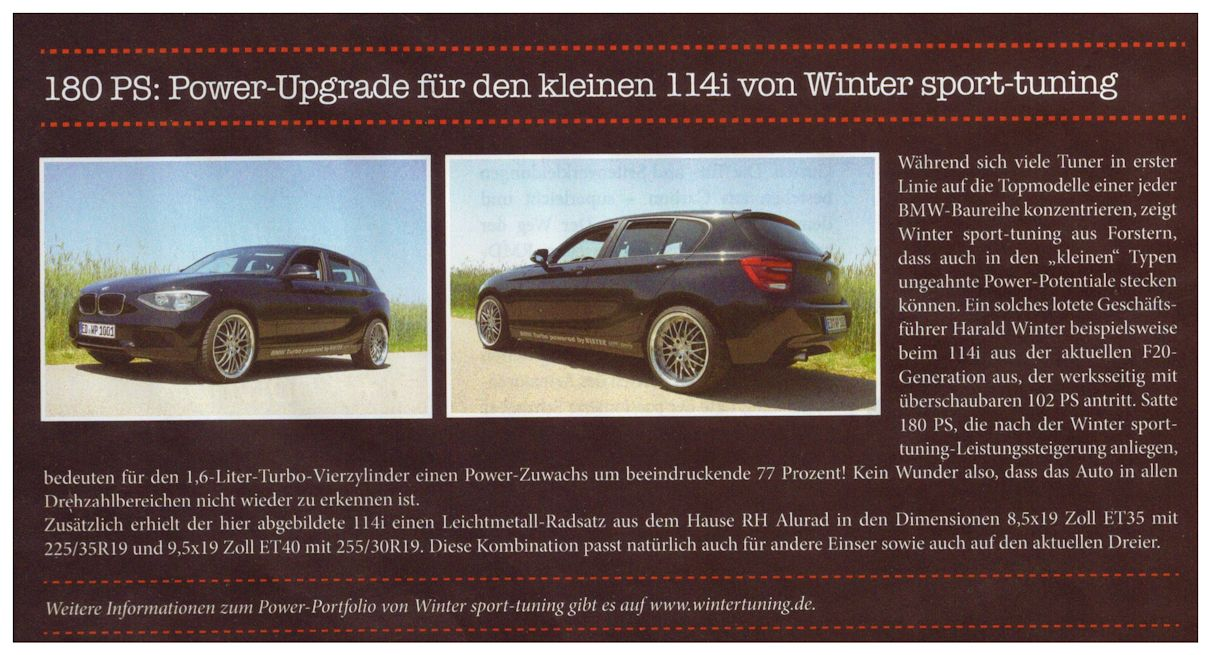 bmw power 114i 40